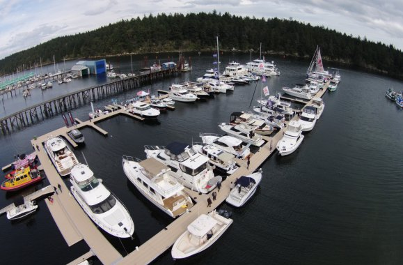 Waterfront Suites and Marina