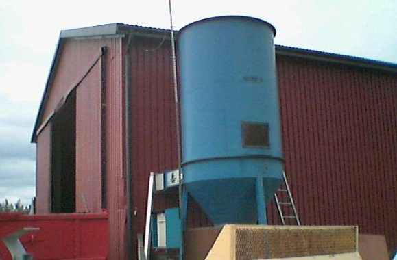 SISAB - Abrasive blasting equipment