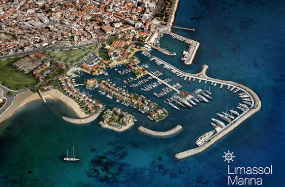 Announcement: Limassol Marina